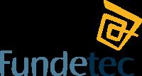 logo fundetec fondo transparente